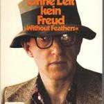 Allen, Woody - Ohne Leit kein Freud - Deckblatt