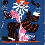 Bemmann - Das Leben großer Clown, Deckblatt