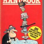 Eldon - Tricksters Handbook - Deckblatt