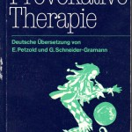 Farelly - Provokative Therapie - Deckblatt