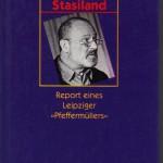 Hoerning, Hanskarl - Harlekin im Stasiland - DB