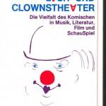 Koch Voßen - Lach nd Clownstheater - Deckblatt