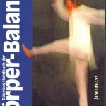 May-Ropers - Körperbalance - Deckblatt