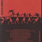 Verschiedene - Überschreitungen - Trickster Jahrbuch BD.1 - DB