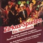 Ballreich; Grabowiecki - Zirkus Spielen - Deckblatt