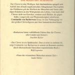 Barloewen, Constantin von - Versuch über das Stolpern -RS