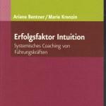 Bentner; Krenzin - Erfolgsfaktor Intuition - Deckblatt