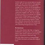 Bentner; Krenzin - Erfolgsfaktor Intuition - Rückseite