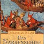 Brant, Sebastian - Das Narrenschiff - Deckblatt