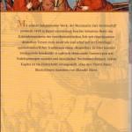 Brant, Sebastian - Das Narrenschiff - Rückseite