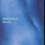 Busch, Burkhard G. - Denken mit dem Bauch - Deckblatt