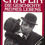 Chaplin, Charles - Die Geschichte meines Lebens - Deckblatt