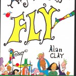 Clay, Alan - Angels can Fly - Deckblatt