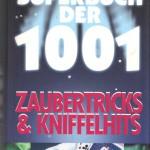 Das Superbuch der 1001 Zaubertricks - Deckblatt