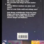 Das Superbuch der 1001 Zaubertricks - Rückseite