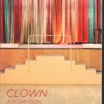 Davison, Jon - Clown - Deckblatt
