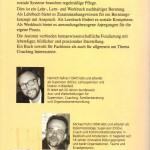 Fallner; Pohl - Coaching mit System - Rückseite