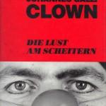 Galli, Johannes - Clown - Deckblatt