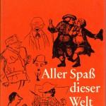 Grunn, Bernard - Aller Spaß dieser Welt - Deckblatt