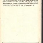Hoche; Meissner; Sinhuber - Die großen Clowns - Rückseite