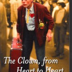 Krustjens, Ton - The Clown from Heart to Heart - Deckblatt