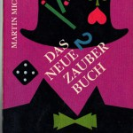 Michalski, Martin - Das neue Zauberbuch - Deckblatt
