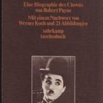 Payne, Robert - Der große Charlie - Deckblatt