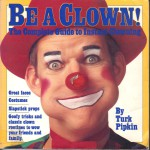 Pipkin, Turk - Be a Clown - Deckblatt