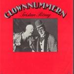 Remy, Tristan - Clownnummern - Deckblatt