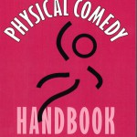Rider Robinson, Davis - The Physical Comedy Handbook - deckblatt