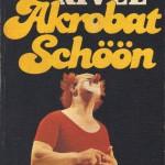 Rivel, Charlie - Akrobat schöön - Deckblatt