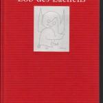 Stoessel, Marlen - Lob des Lachens - Deckblatt