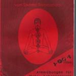 Svananda, Swami - Die Wissenschaft des Pranajama - Deckblatt
