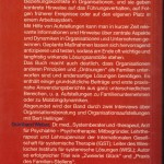 Weber, Gunthard - Praxis der Organisationsaufstellung - RS