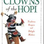 Wright, Barton - Clowns of the Hopi - Deckblatt